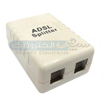 اسپلیتر ADSL چهار بوبین