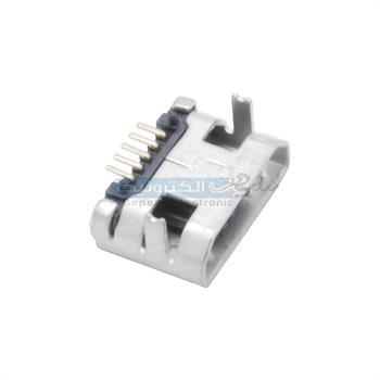 کانکتورمیکرو 7/2A USB