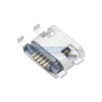 کانکتورمیکرو 0/8  USB