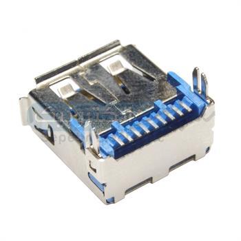 کانکتور مادگی USB 3تیپ A