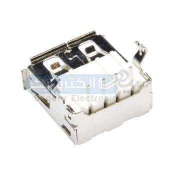 کانکتور USB مادگی تیپ A رایت