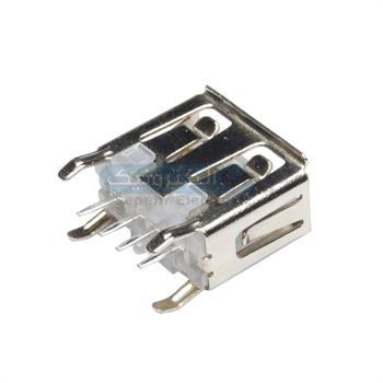 کانکتور  USB مادگی پایونیر