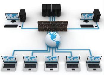 آموزش شبکه کردن سیستم های کامپیوتری